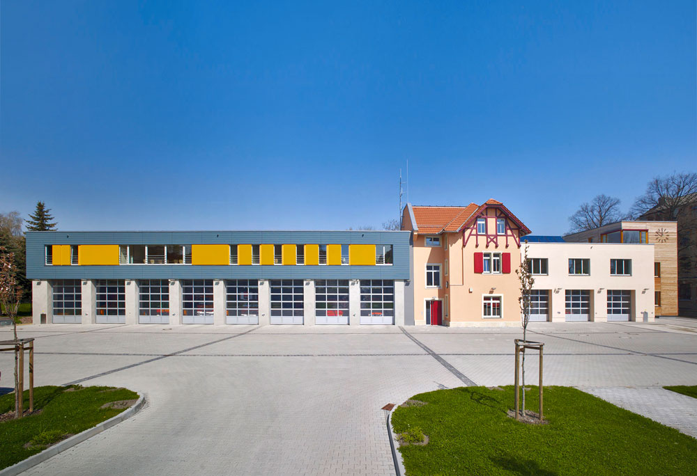 Architekten Dresden stations reiter architekten gmbh ecological sustainable