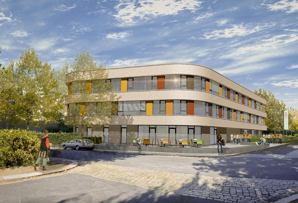 Architekt Radebeul reiter architekten gmbh ecological sustainable cost effective