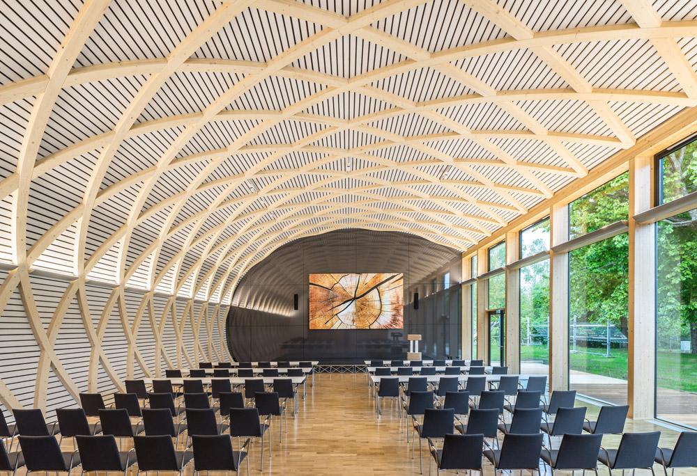 Reiter Architekten Gmbh Ecological Sustainable Cost Effective